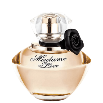 imagem Madame In Love La Rive Eau de Parfum - Perfume Feminino 90ml