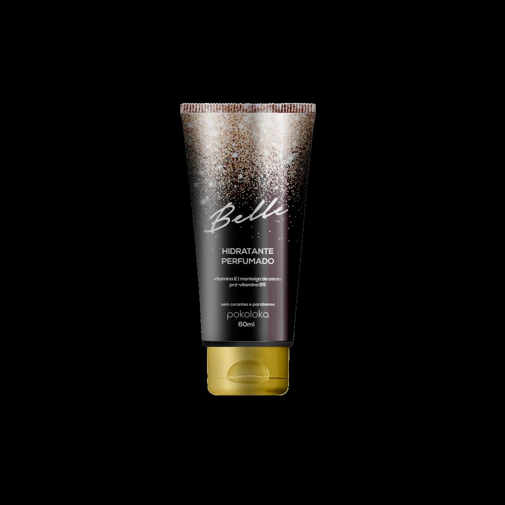 imagem Hidratante Corporal Perfumado Belle - Pokoloka - 60 ML