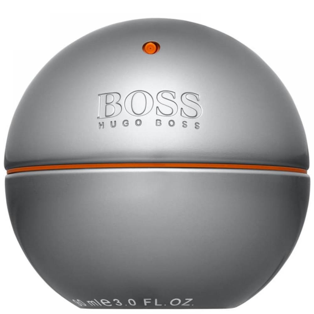 imagem Hugo Boss In Motion Masculino - Eau de Toilette 90ml