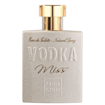 imagem Vodka Miss Paris Elysees Eau de Toilette - Perfume Feminino 100ml