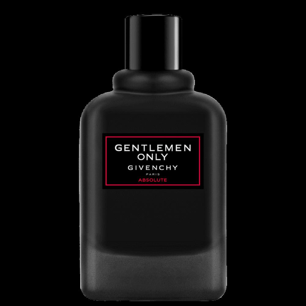imagem Gentlemen Only Absolute Givenchy Eau de Parfum