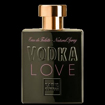 imagem Vodka Love Paris Elysees Eau de Toilette - Perfume Feminino 100ml