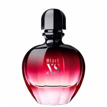imagem Black XS For Her Paco Rabanne Eau de Parfum