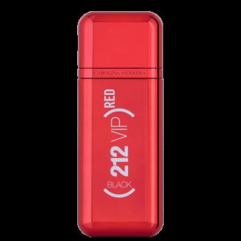 imagem 212 VIP Men Back Red Edição Limitada Carolina Herrera Eau de Parfum - Perfume Masculino 100ml