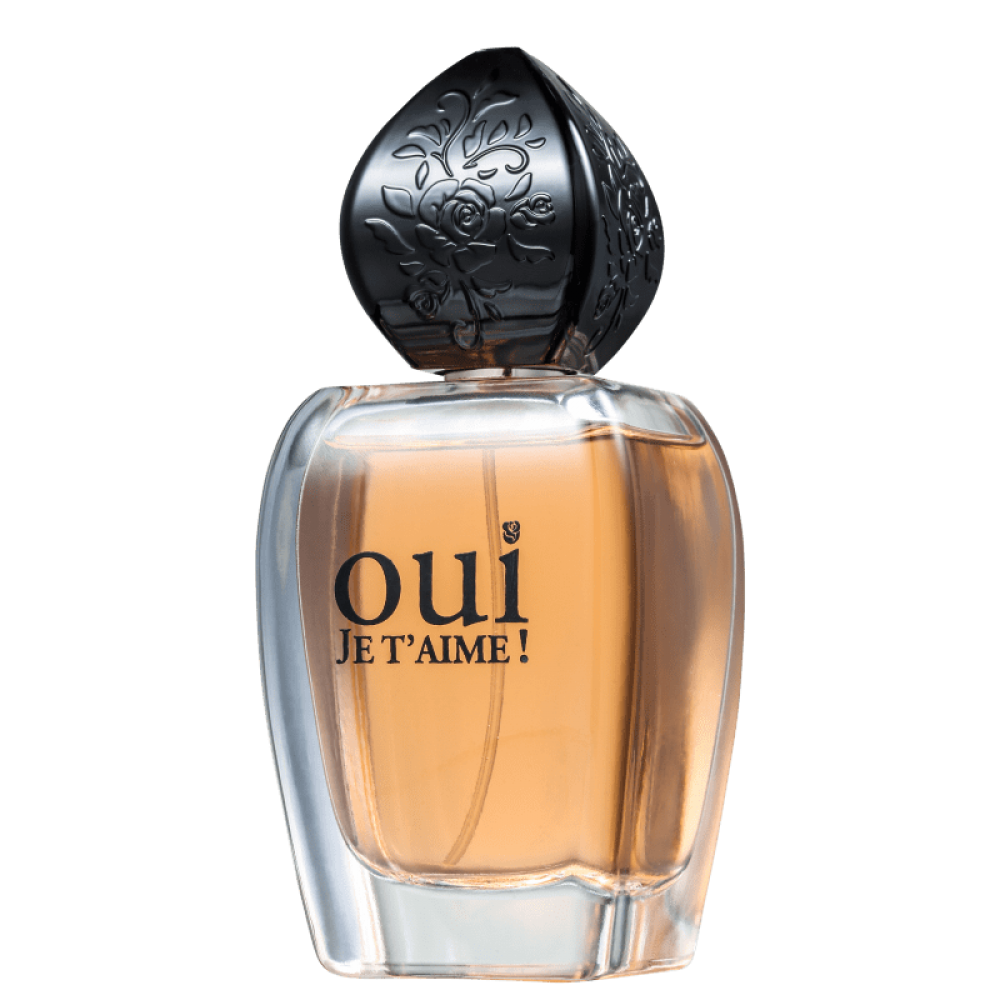 imagem Oui Je T'aime Linn Young Coscentra Eau de Parfum - Perfume Feminino 100ml
