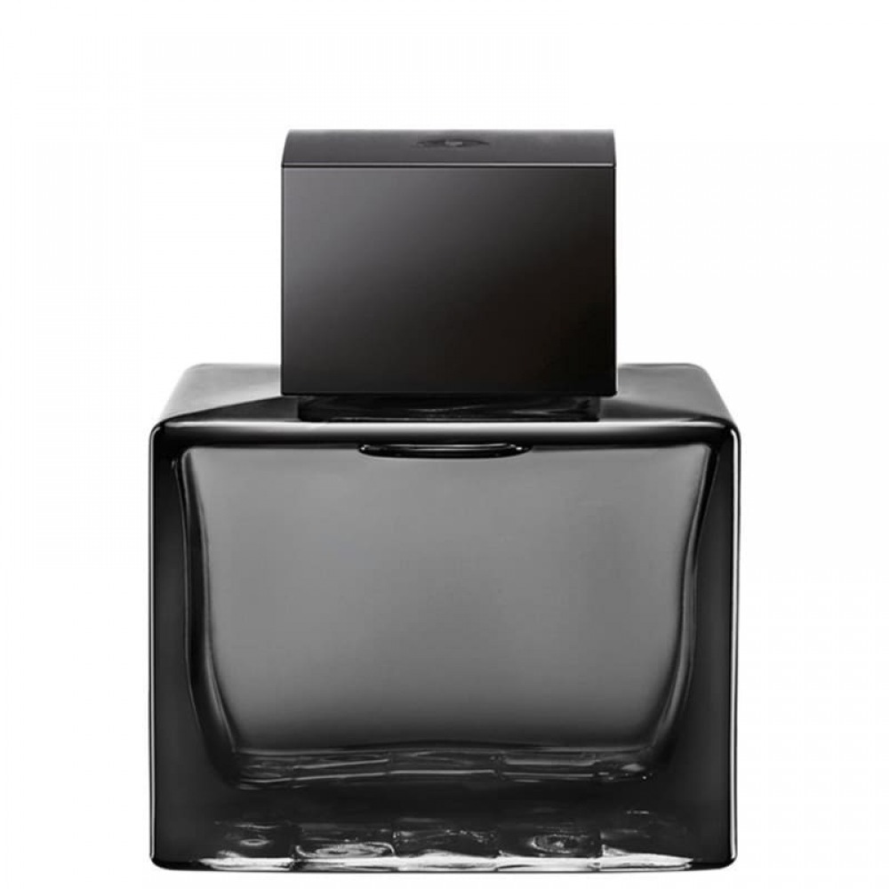 imagem Seduction in Black Antonio Banderas Eau de Toilette