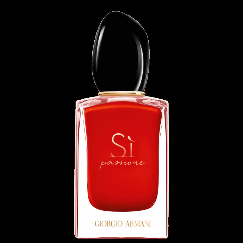 imagem Sì Passione Giorgio Armani Eau de Parfum