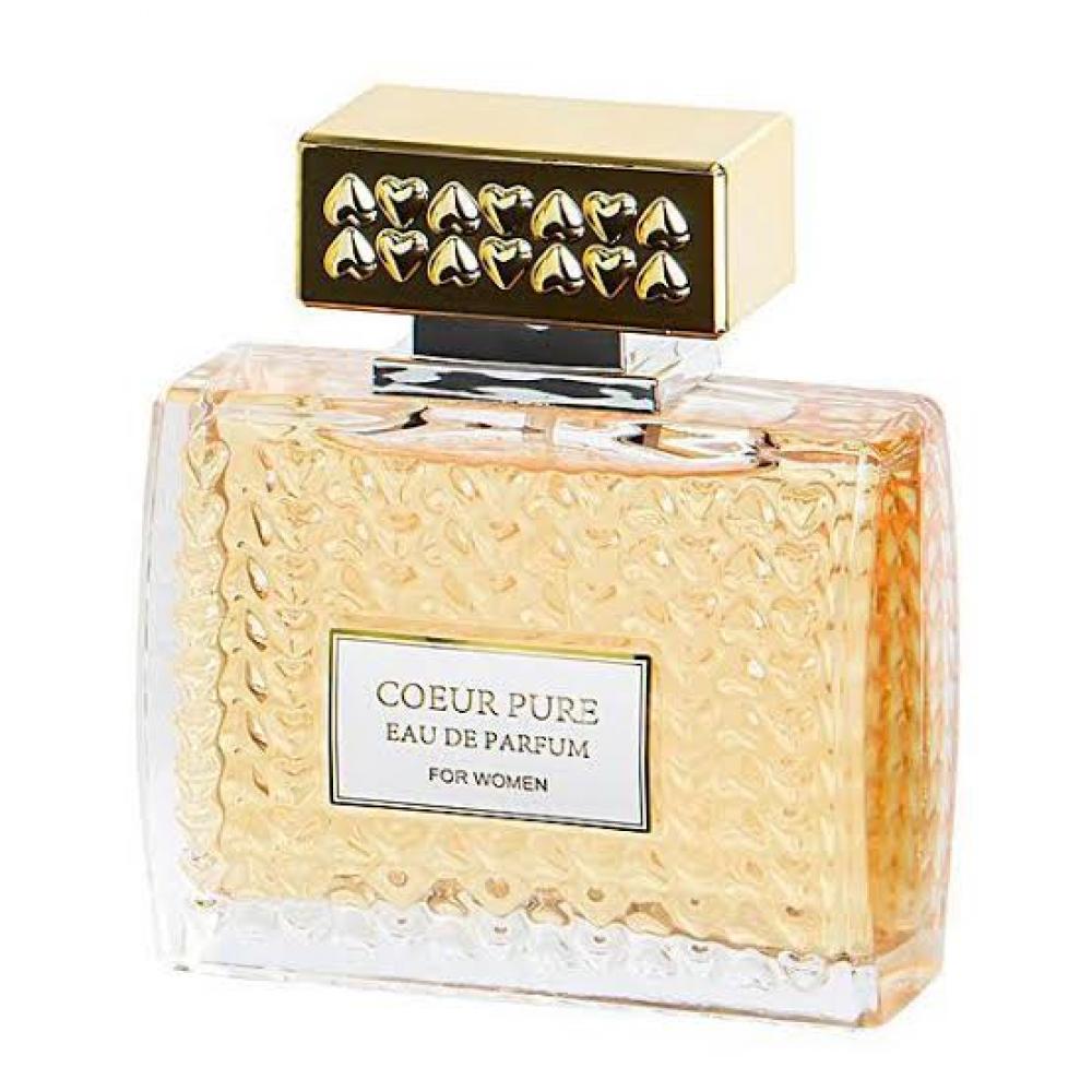 imagem Coeur Pure Linn Young Eau de Parfum - 100ml