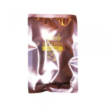 imagem Amostra Lady Million Empire Paco Rabanne Eau de Parfum - 1,5ml