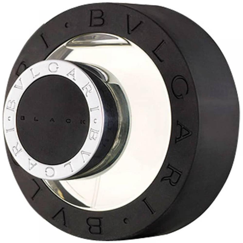 imagem Bvlgari Black Eau de Toilette - Perfume Unissex 75ml