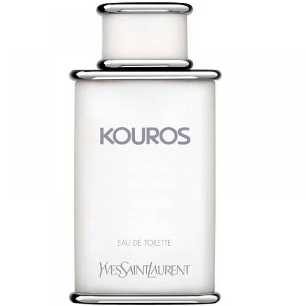 imagem Kouros Yves Saint Laurent Eau de Toilette