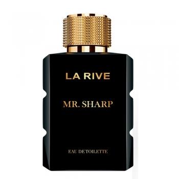 imagem Mr. Sharp La Rive Eau de Toillet - Perfume Masculino 100ml