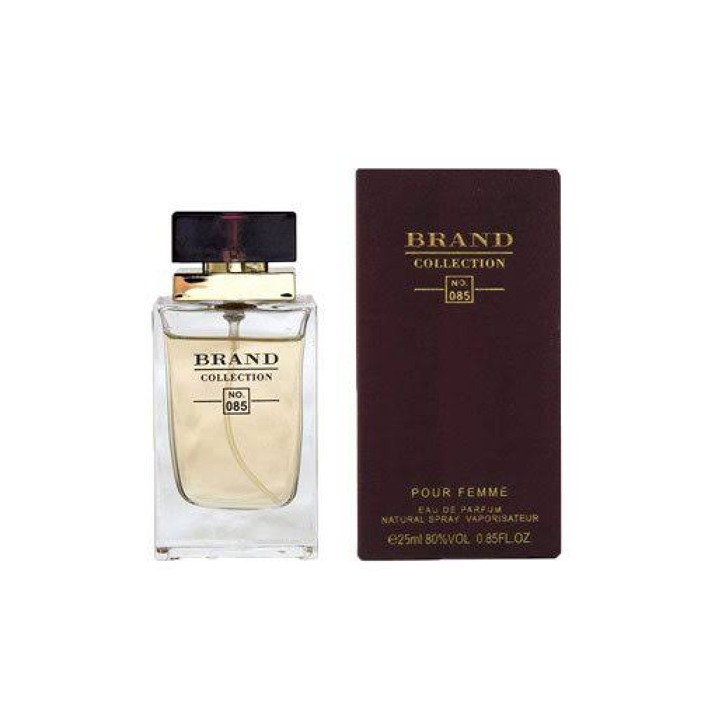 imagem Brand Collection 085 - Dolce Gabbana Pour Femme 25ml Eau De Parfum