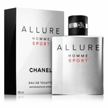 imagem Chanel Allure Homme Sport Eau De Toilette