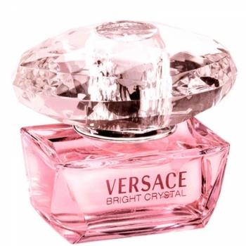 imagem Bright Crystal Versace Eau de Toilette