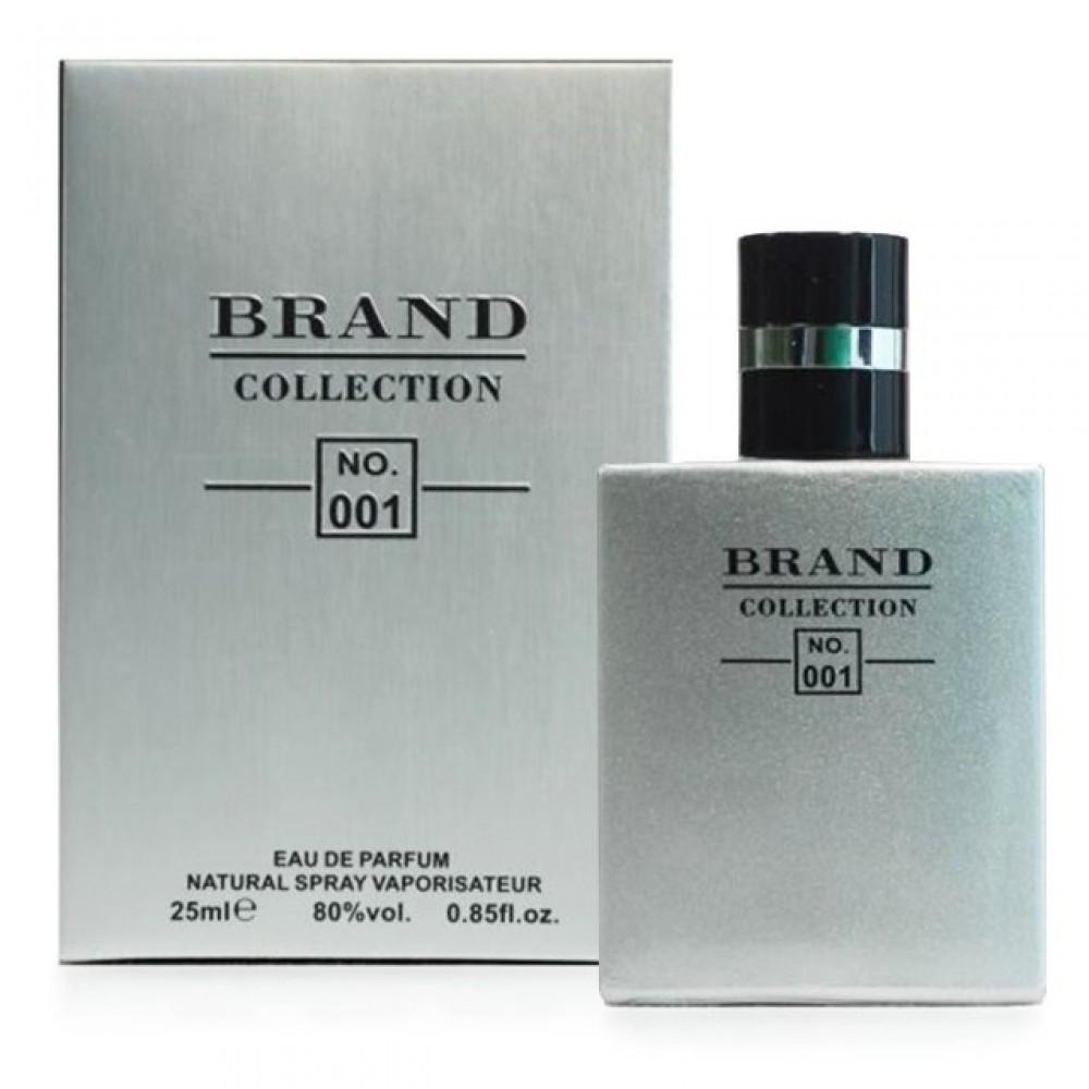 imagem Brand Collection 001 - Inspiração Allure Homme Sport - 25ml