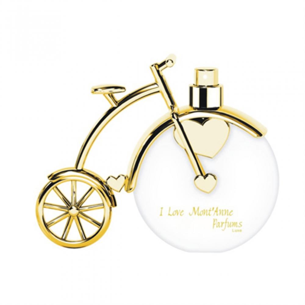 imagem I Love Mont'Anne Parfums Luxe Eau de Parfum Feminino