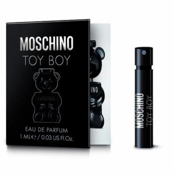 imagem Amostra Toy Boy Moschino Eau de Parfum - 1 ml