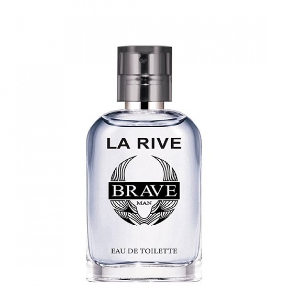 imagem Brave La Rive Eau de Toilette - Perfume Masculino 30ml