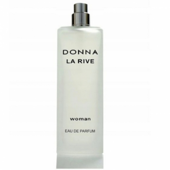 imagem Tester Donna La Rive - Perfume Feminino - Eau de Parfum - 90ml