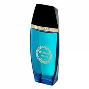 imagem Heroes Men Lomani Perfume Masculino - Eau de Toilette - 100ml