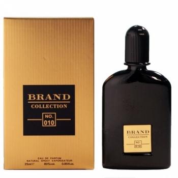 imagem Brand Collection 010 - Inspiração Black Orchid Tom Ford - 25ml