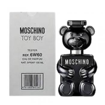 imagem Toy Boy Moschino Eau de Parfum - 100 ml (Tester)