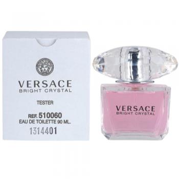 imagem Bright Crystal Versace Eau de Toilette - 90 ml (Tester)