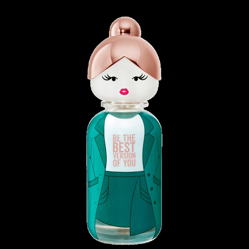 imagem Sisterland Green Jasmine Benetton Eau de Toilette - Perfume Feminino 80ml